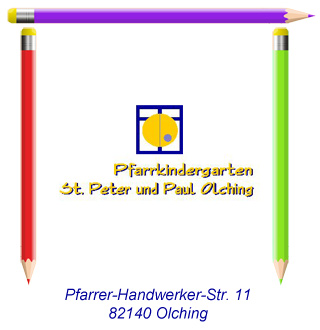 Kindergarten St. Peter und Paul
